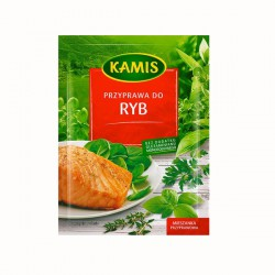 Kamis Fish Seasoning 20g